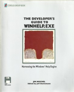 Developer Guide to WinHelp