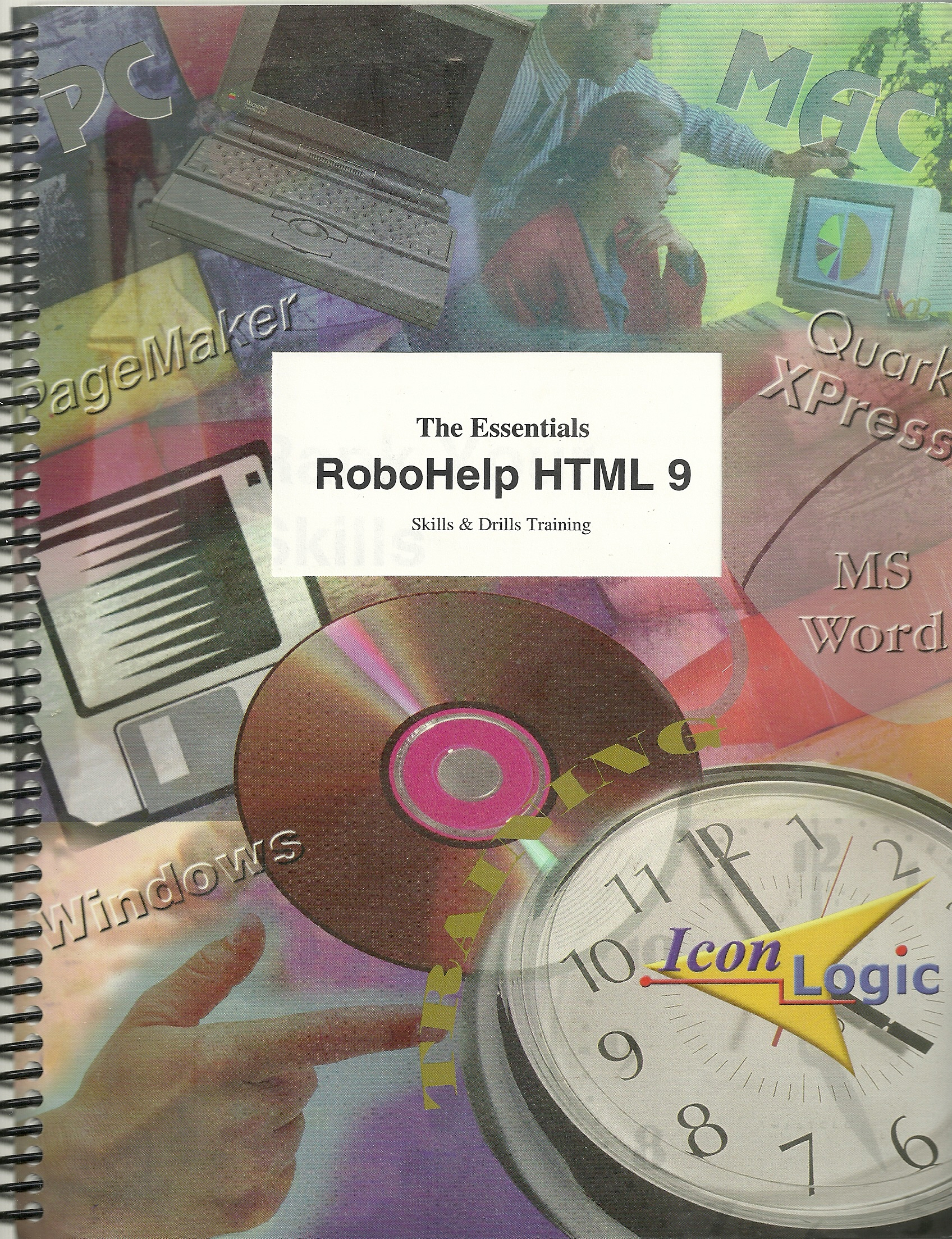 Adobe Robohelp 9.0 (1 cd)