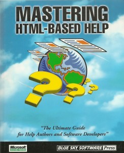 Mastering HTML-based Help