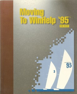 Moving to WinHelp 95