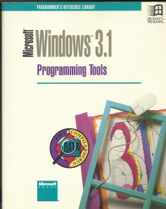 Windows 3_1 Programming Tools