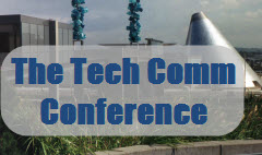 2nd Annual Tech Comm Conference