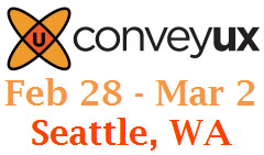 Seattle UX Conference