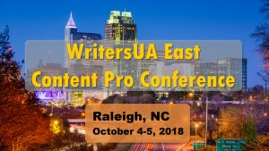 Content Pro Conference
